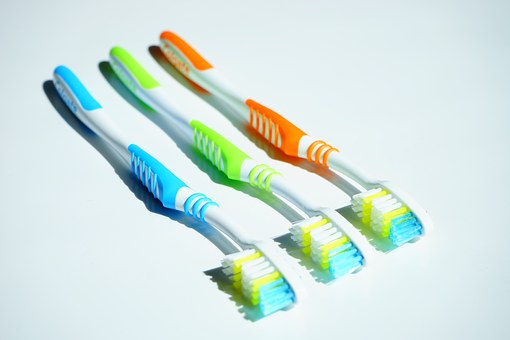 Protect your Oral Health from Germs